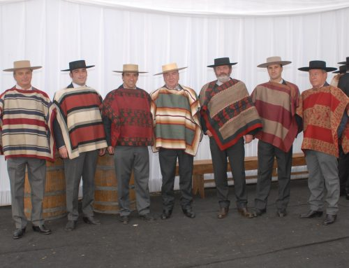 Asociación de Rodeo de Melipilla cuenta por qué colabora con Creo en Ti.