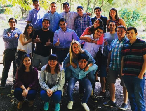 Mira la nota realizada por el portal «yo soy Chile» para la Fundación Creo en ti